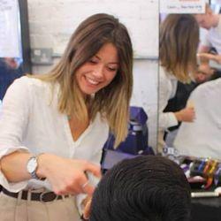 Leah - The Barber Shop