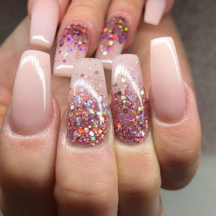 Acrylic nails - not taking on new ladies but will do ladies as one offs for special occasions