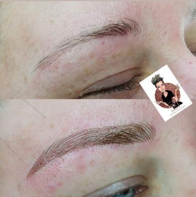 Beauty Salon, Tattoo Shops - R and R Beauty Cabin
