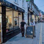 Jimmy Marum's