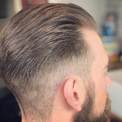 Barber Shop - Lincoln Classic Barbers