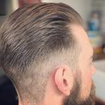 Lincoln Classic Barbers - inspiration