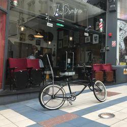 Lords Barbering, 7 Grand Arcade Merrion st, LS1 6PG, Leeds, England