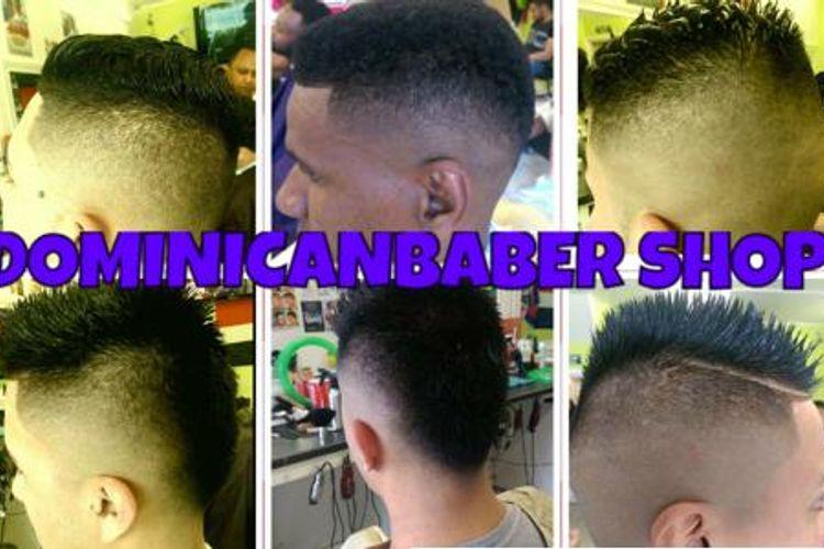 Oscar barbershop