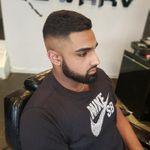 Swarv Barbershop - inspiration