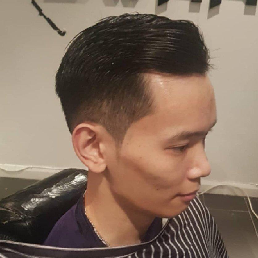 Barber Shop - Swarv Barbershop