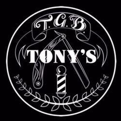 Tony's Gentlemen's Barber, 165 Glasgow Road, G82 1RH, Dumbarton