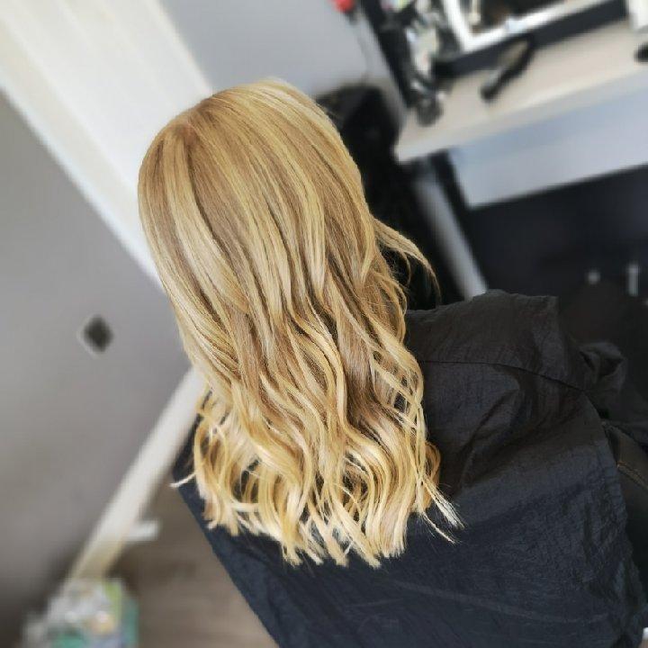 Hair Salon - Cleavers Hair Design