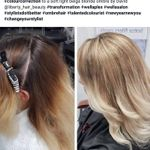 Liberty Hair and Beauty - inspiration