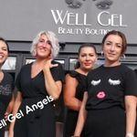 Well Gel Beauty Boutique
