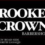 Crooked Crown Barbershop