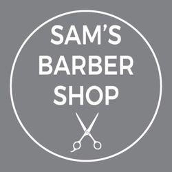 Sams Barbershop, 17b Church Street, CH6 5RS, Flint, Wales