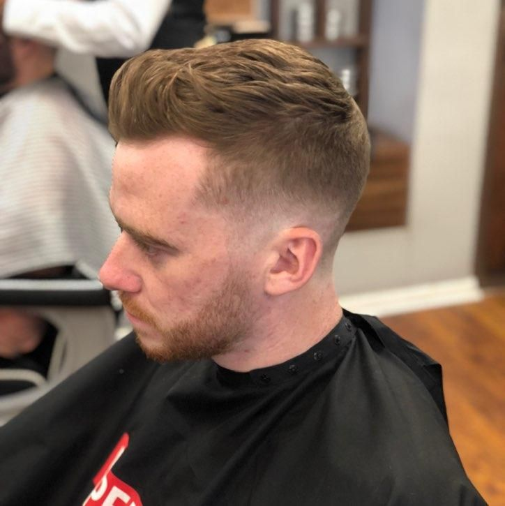 Barber Shop - Hugo's Barbers