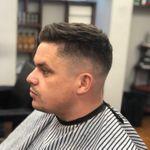 Hugo's Barbers - inspiration