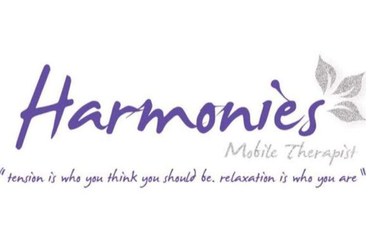 Harmonies Mobile Therapist