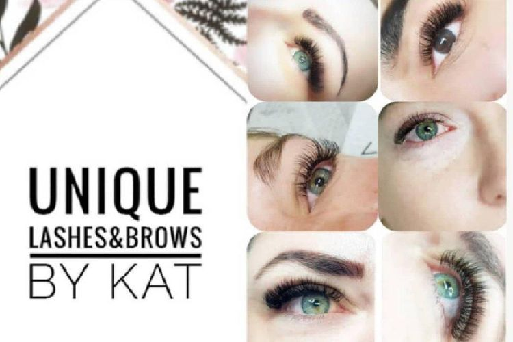 Unique Lashes By Kat Stafford England Pricing Reviews