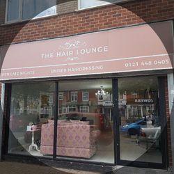 The Hair Lounge, 3 Clarage House, Long Lane, B62 9LA, Halesowen