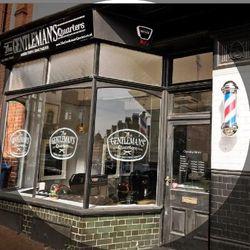 The Quarters Barbershop Wellingborough, 18 Park Road, NN8 4PG, Wellingborough, England