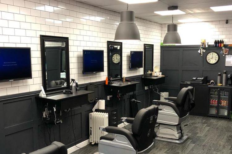Homegrown Barbers