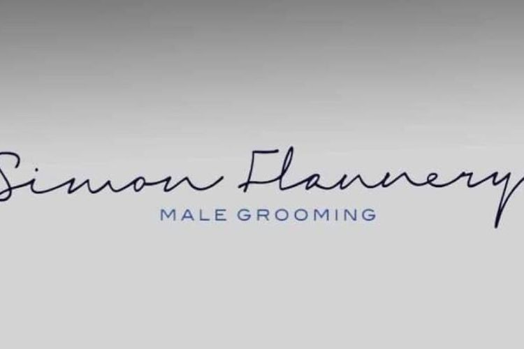 Simon Flannery Male Grooming