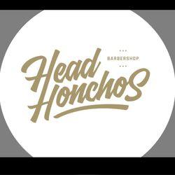 Head Honchos Barbershop, 17 Imperial Arcade, HD1 2BR, Huddersfield, England