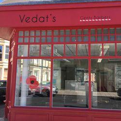 Vedat's Gents Barber, 26 Victoria street, LA4 4AJ, Morecambe