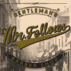 Mr Fellows Barber Shop, 62 George street, TN34 3EE, Hastings