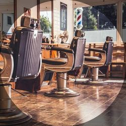 Yateley Barber Lounge, 8 The Parade, 30 Reading Road, GU46 7UN, Yateley