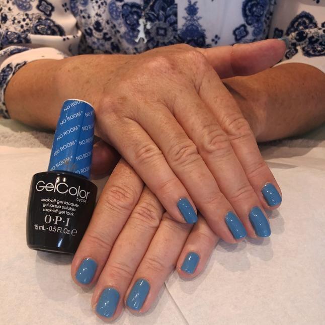 Nail Salon - Pecksniff's Pamper Studio