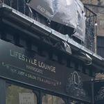 Gents Lounge Harrogate