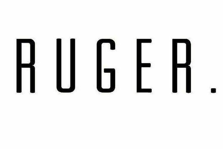 Ruger Barber (Oldham)