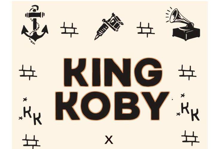 King Koby - Leeds