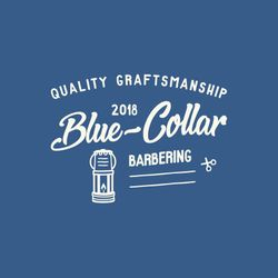 Blue Collar Barbering, 90 Kirkgate, LS2 7DJ, Leeds, England