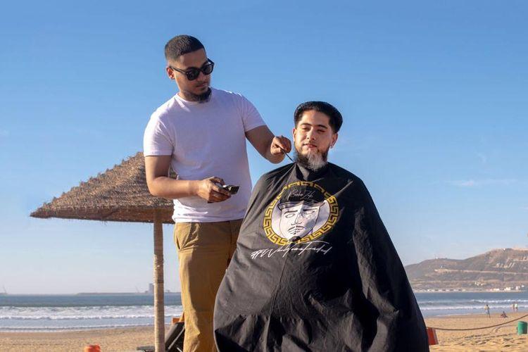 Barber Zak