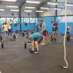 The Lifting Room