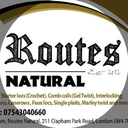 Routes Natural, Westcote Road, SW16 6BW, London, London