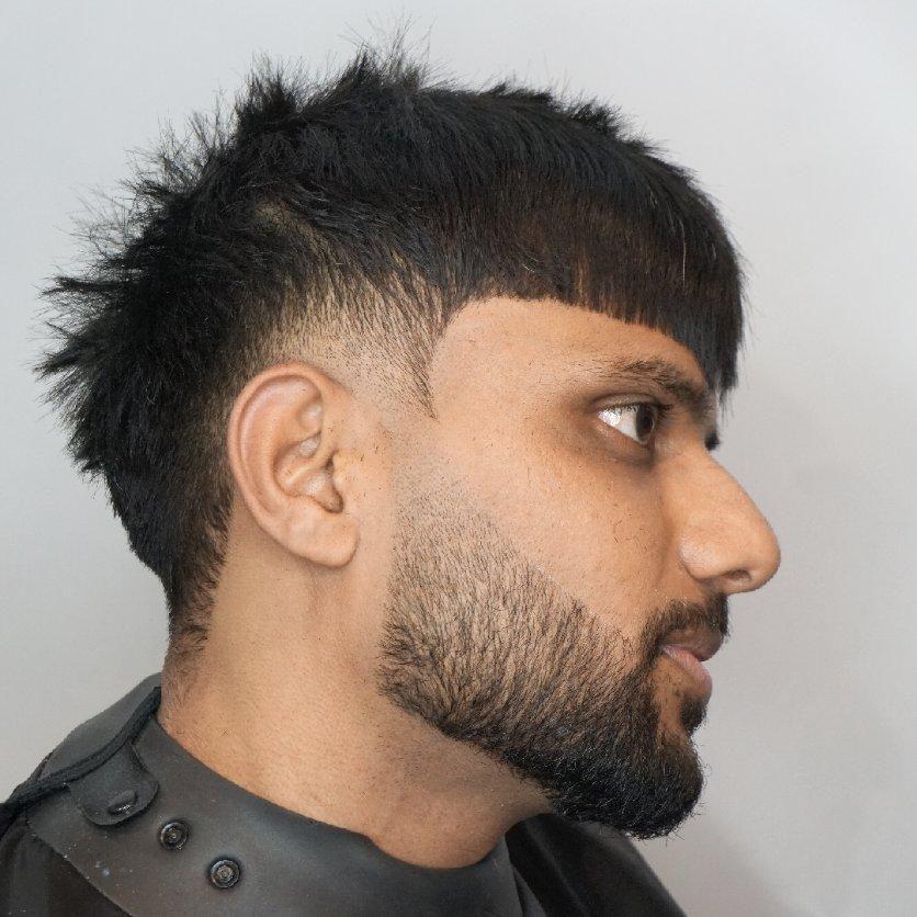 Barber Shop, Hair Salon - Sebastian Moldovan Hair Salon