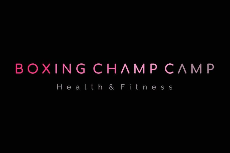 Boxing Champ Camp