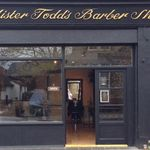 Mister Todd's Barbers