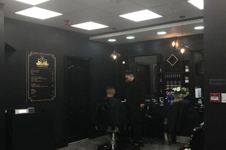 Barberholix