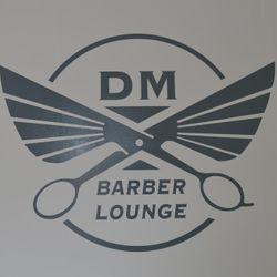 DM Barber Lounge, 178 Abbey Road, FY4 2PZ, Blackpool