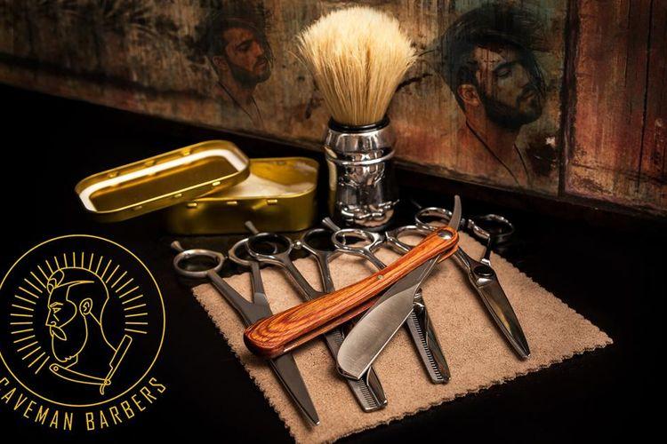 Caveman Barbers