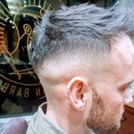 Caveman Barbers - inspiration