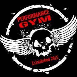 Performance Gym Scotland, 3 longford avenue, KA13 6EX, Kilwinning, Scotland