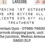 Lakeside Turnbacktime Cosmetics
