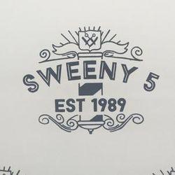 sweeny 5, 978-980 abbeydale road, S7 2QF, Sheffield, England