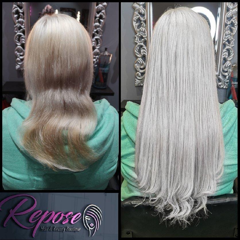 Hair Salon - Repose Hair And Beauty