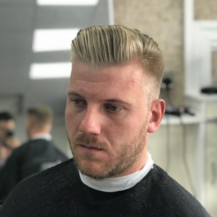 Barber Shop - Tamer Barber