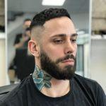 Tamer Barber - inspiration