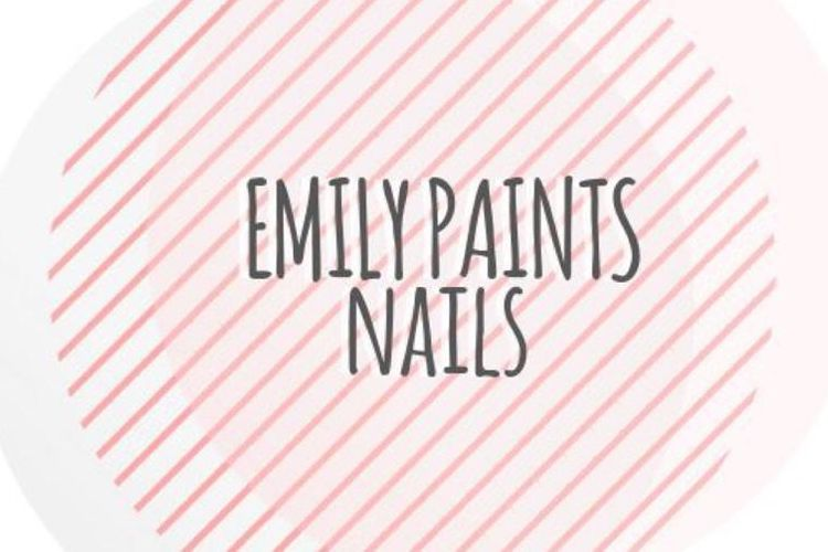 Emily Paints Nails
